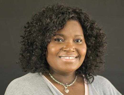 Sheree Barnett - Audit Supervisor