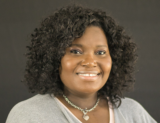 Sheree Barnett - Audit Supervisor